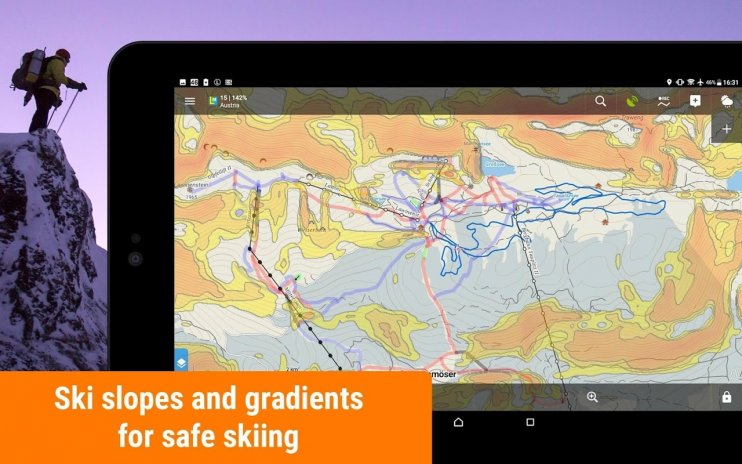 Locus map free outdoor gps navigation and maps 3292 download apk locus map free outdoor gps navigation and maps screenshot 15 gumiabroncs Image collections