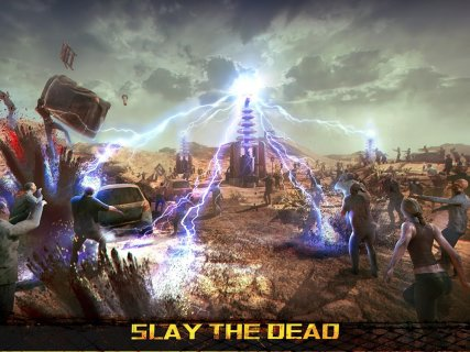 Age Of Z screenshot 4