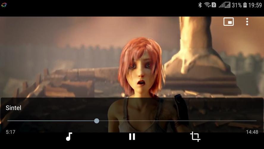 Ace Stream Media screenshot 4