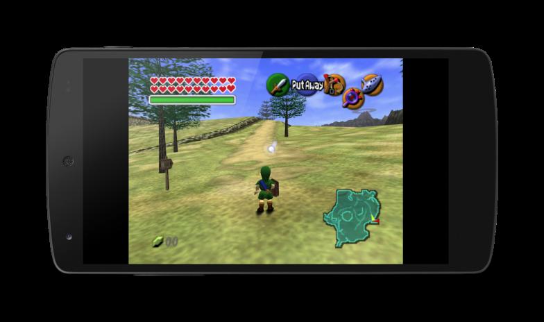 MegaN64 (N64 Emulator) 5 0 Download APK for Android - Aptoide