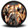 Resident Evil 4 bio hazard game Icon