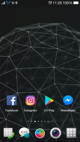 Black Wallpaper Qhd Lock Screen 1 0 1 Download Apk For