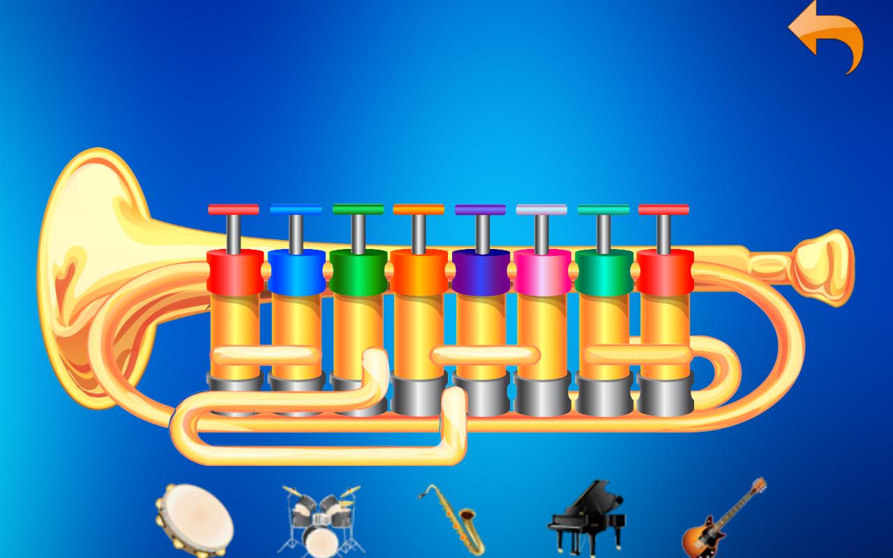 Trumpet Play screenshot 1