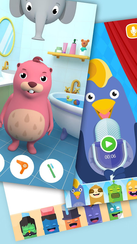 Kids Mode screenshot 2