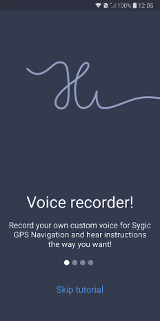 Voice Recorder by Sygic 3 0 1 Download APK for Android - Aptoide