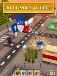Block Craft 3D: Building Simulator Games For Free screenshot 6