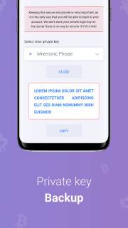 Guarda Bitcoin Wallet screenshot 6