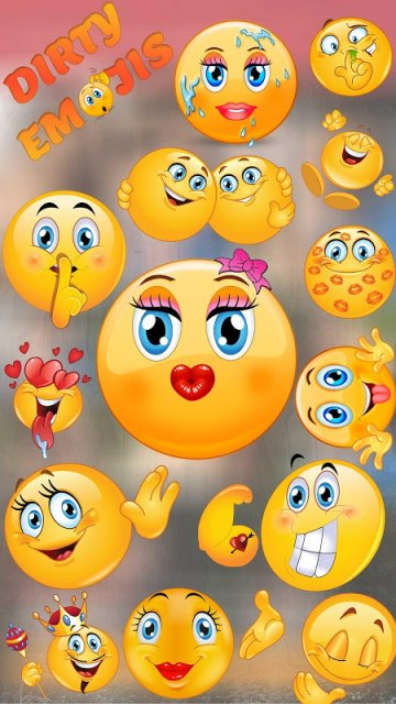 Dirty Emojis | Download APK for Android - Aptoide