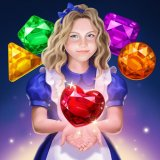 Alice in Puzzleland Icon