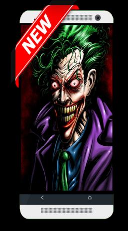 Joker Wallpapers 2017 Screenshot 1 2