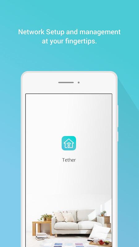 TP-Link Tether screenshot 1