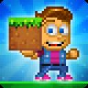 Pixel Worlds: Sandbox MMO