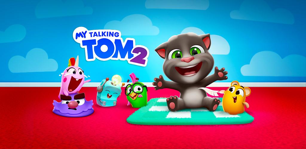Mi Talking Tom 2 2 7 6 7 Descargar Apk Android Aptoide