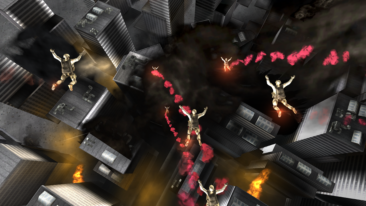 Godzilla: Strike Zone screenshot 2