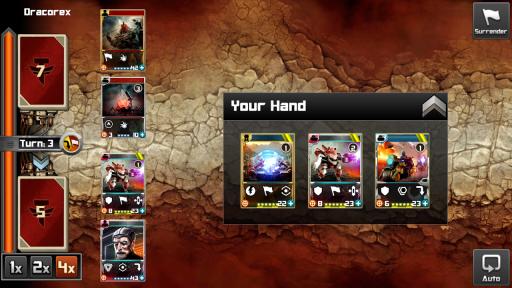 Tyrant Unleashed screenshot 15