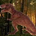 One day terror of dinosaur
