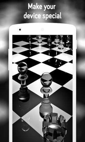 3d Wallpaper 4k 11 Télécharger Lapk Pour Android Aptoide