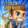jetpack joyride game and guide android ios Icon