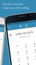 Sideline – 2nd Phone Number Screenshot