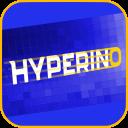 Hyperino casino simulator
