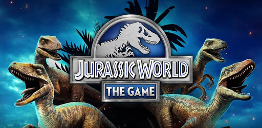 Jurassic World™: The Game 1 35 10 Download APK for Android