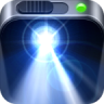 High-Powered Torch Icon