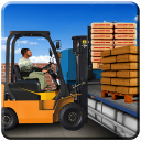 Construction Simulator: City Truck Parking Game 3d