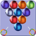 Classic Bubbles Shooter Game