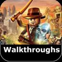 Lego Indiana Jones Walkthrough
