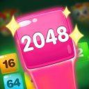 Number Shooter - New 2048 Block merge