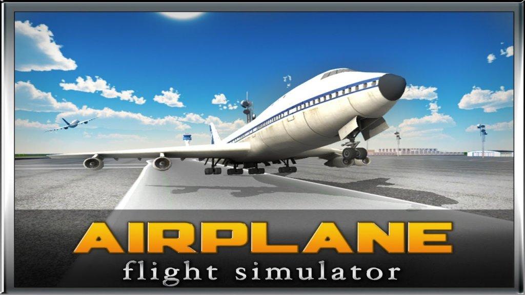 3d airplane flight simulator apk download