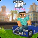 Grand Craft Auto: Block City