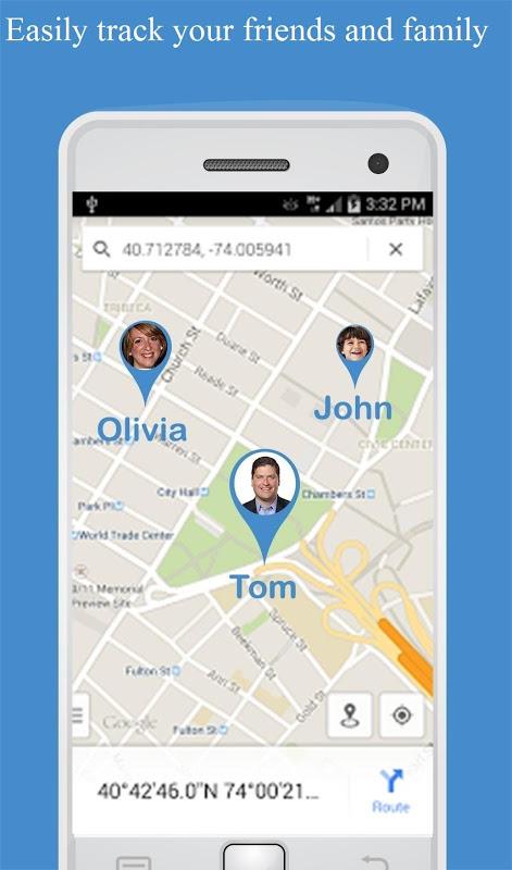 Telefon Takip - GPS Izleme Açıklaması