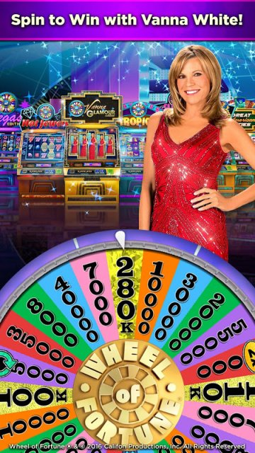 Wheel Of Fortune Slots Casino Download Apk For Android