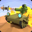 IronBlaster : Online Tank Battle