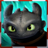 Dragons: Rise of Berk MOD Icon