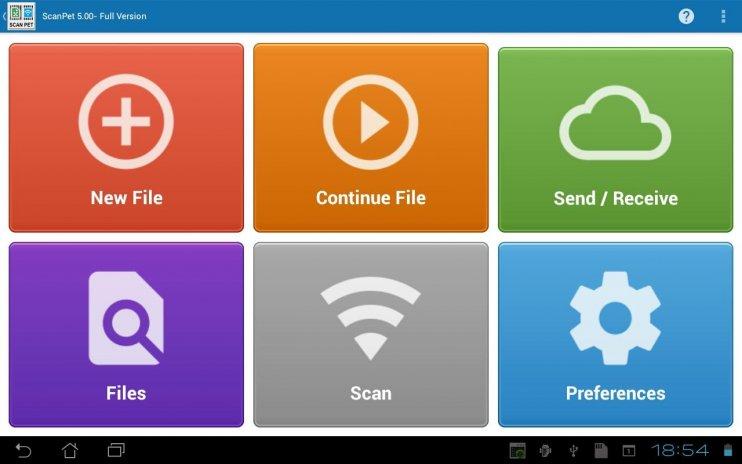 telecharger excel gratuit pour android