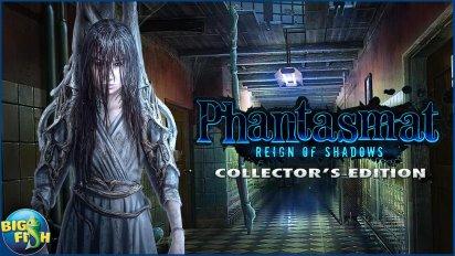 Hidden Object — Phantasmat: Reign of Shadows v 1.0 Мод (полная версия) 2