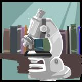 Ciência Curiosidades Icon
