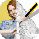 Sketch Effect Photo Editor - Pencil Effects