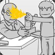 whack your teacher free