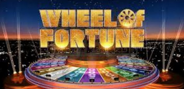 Wheel of Fortune 1 0 Download APK for Android - Aptoide