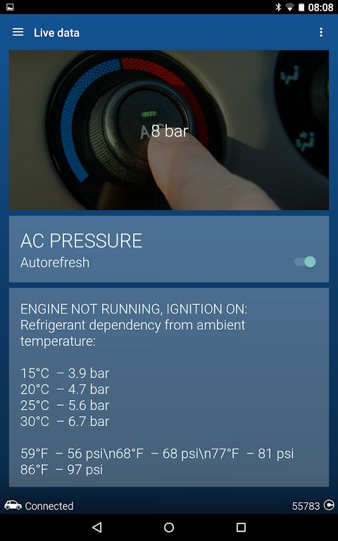 OBDeleven PRO car diagnostics app VAG OBD2 Scanner screenshot 23