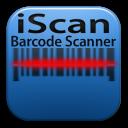 iScan Barcode Scanner