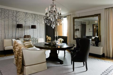 Beau ... Dining Room Decorating Ideas Screenshot 5 ...