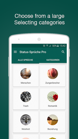 Status Sprüche Pro 10 Descargar Apk Para Android Aptoide