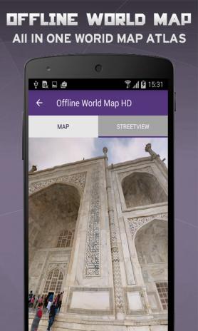 Offline world map hd 3d maps street veiw 11 download apk for offline world map hd 3d maps street veiw screenshot 6 publicscrutiny Image collections