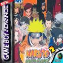 Top Naruto Ninja Council 2 GBA