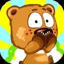 Мини Мишка: игра для детей