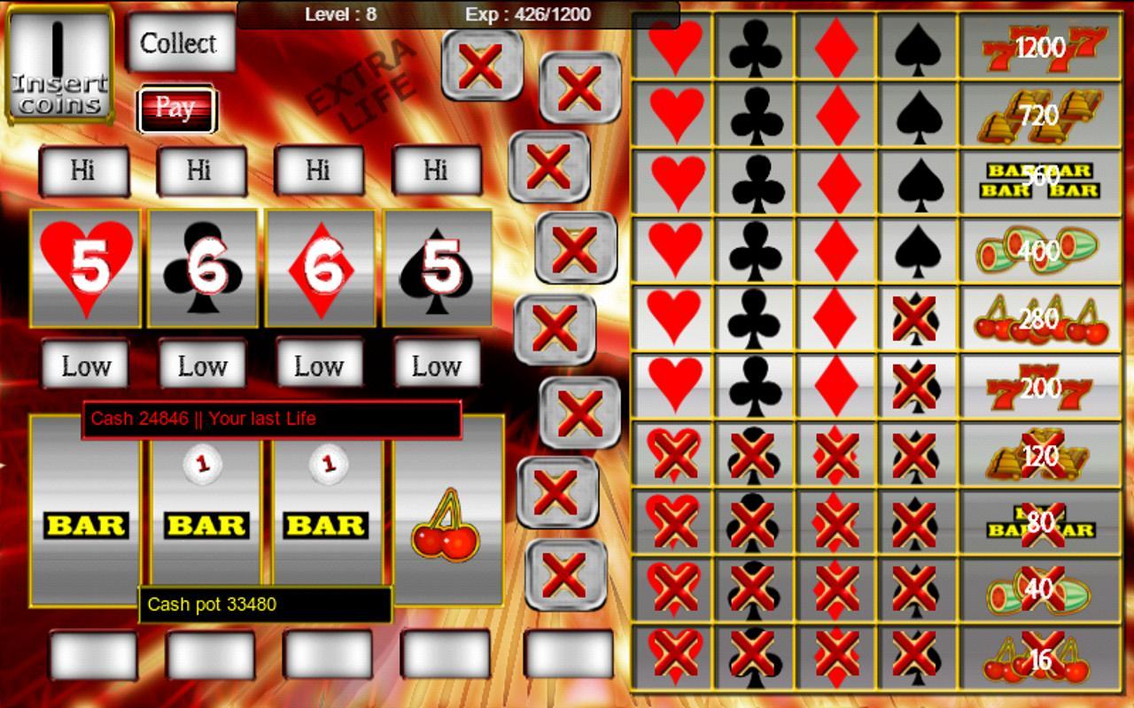 Inferno Slots Free screenshot 1
